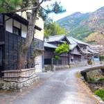 花沢の里(焼津市花沢伝統的建造物群保存地区)