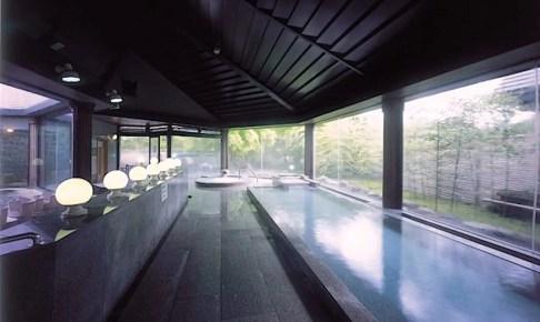 日光市温泉保養センター「やしおの湯」
