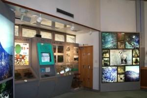 足尾環境学習センター
