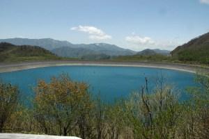 沼原調整池
