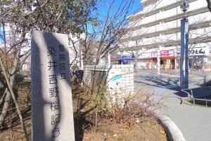 染井吉野桜記念公園