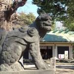駒込天祖神社