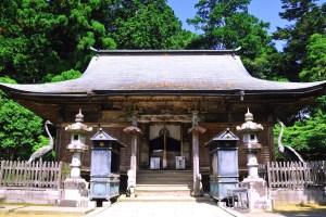 鶴林寺(四国八十八ヶ所霊場第20番札所)