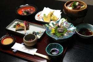 レストラン海遊亭(海老源)
