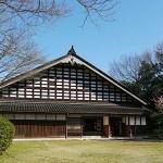 富山市民俗民芸村 陶芸館