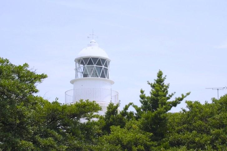友ヶ島(沖ノ島)
