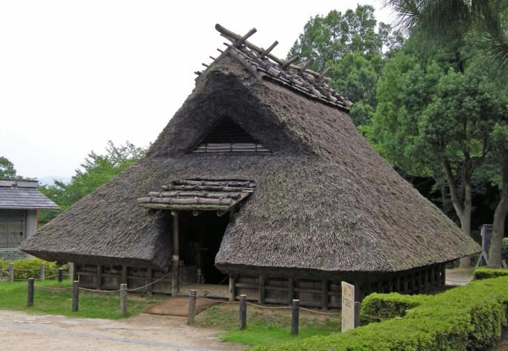 和歌山県立紀伊風土記の丘