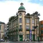 旧秋田商会ビル