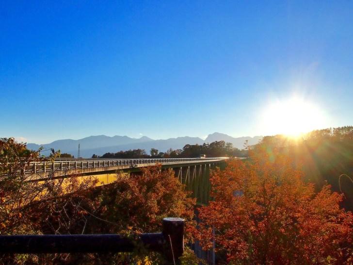 清里高原道路・八ヶ岳高原大橋