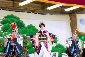 赤崎神社『赤崎祭り』