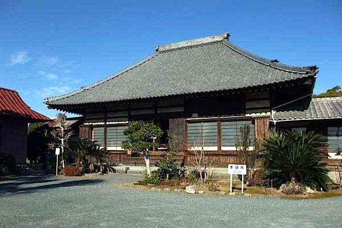 賀茂本願寺