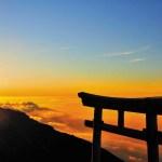 富士登山情報