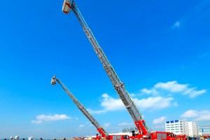 福岡市消防出初式