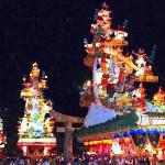 浜崎祗園祭