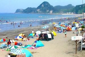 岩井海水浴場