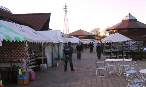 笠間焼『彩初窯市』