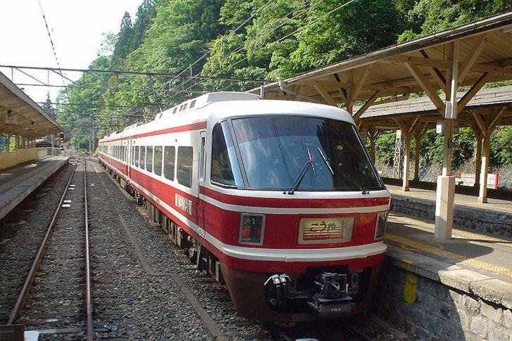 南海電気鉄道高野線