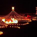 辻八幡神社『神殿入』