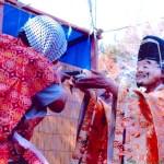 本柏稲荷神社例祭(十二座神楽奉納)