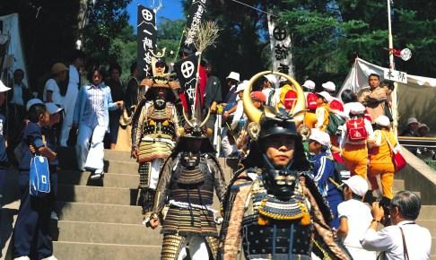 妙円寺詣り行事大会
