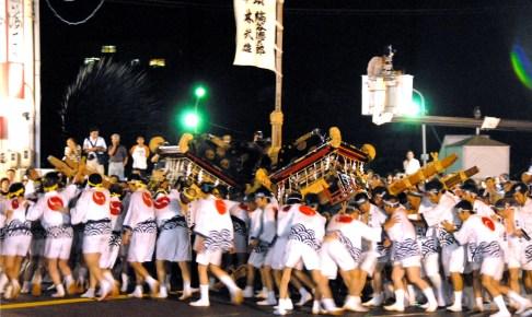 尾道・祗園祭