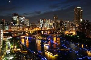 OSAKA天の川伝説