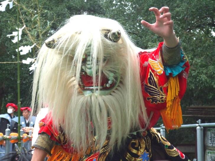 多賀大社『節分祭』