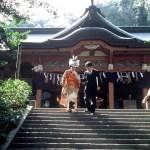 高瀧神社『春季例祭』(花嫁祭り)