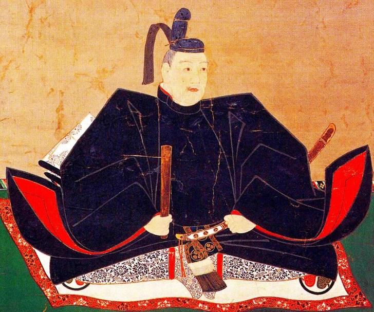2代将軍・徳川秀忠