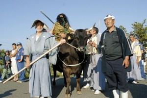 東湖八坂神社例大祭