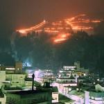 宇奈月温泉雪のカーニバル