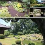 雪舟四大庭園