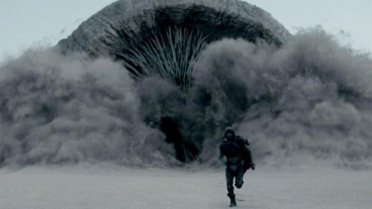 圧倒的な映像美なれどプロローグで終わっちゃいました〜 『DUNE/デューン 砂の惑星』(ネタバレ感想)