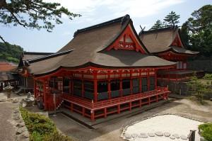 日御碕神社