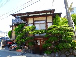 鎌倉ゲストハウス