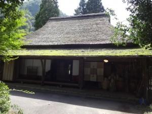 日登美山荘2