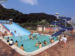 長崎県立総合運動公園 わいわいプール