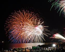 千代田の祭