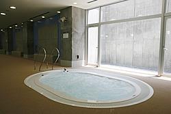 市民交流センター 屋内温水プール