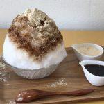 かき氷工房 雪菓