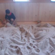 砂風呂屋 孳