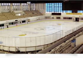 神戸市立ポートアイランドスポーツセンター スケートリンク