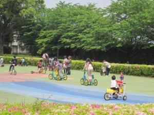 久留米サイクルファミリーパーク