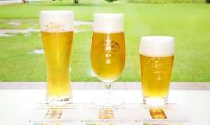 キリンビール 岡山工場