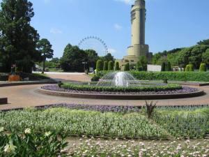 のんほいパーク 豊橋総合動植物公園