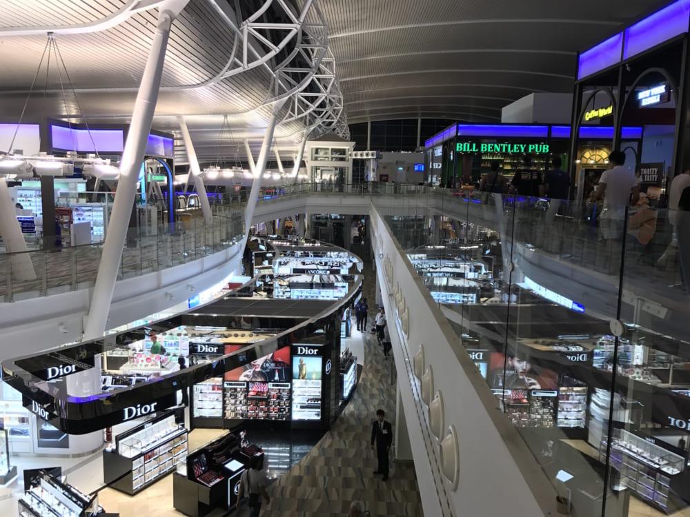 【最新】プーケット国際空港のラウンジ。プライオリティパスでの注意