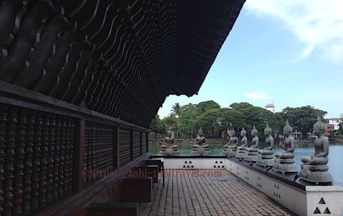 ーママラカヤ寺院の壁面画像