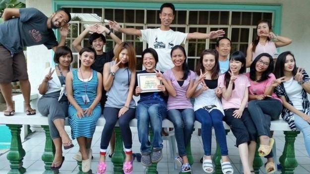 初めてのフィリピン留学。セブの英語学校、ストーリーシェア・セブのこと。