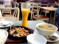 海外旅行♪美味しい食べ物…ランキングは付けられないけど一位は不動。