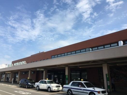 IMG_9978 9月18日大阪関西発青森行NH1853便普通席